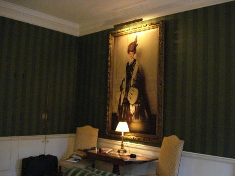 Die Orkney Suite.