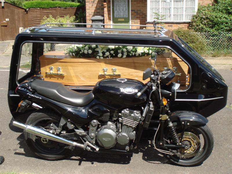 Harley Davidson Leicestershire Uk
