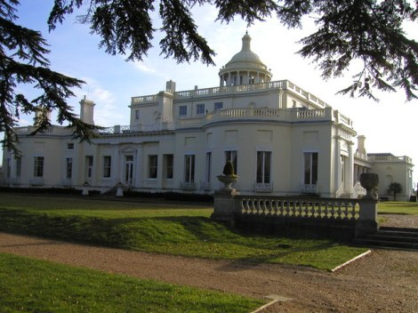 Stoke Park.   © Copyright Stuart Cann and licensed for reuse under this Creative Commons Licence.