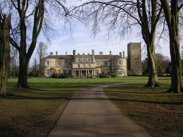 Country House Hotels West Midlands