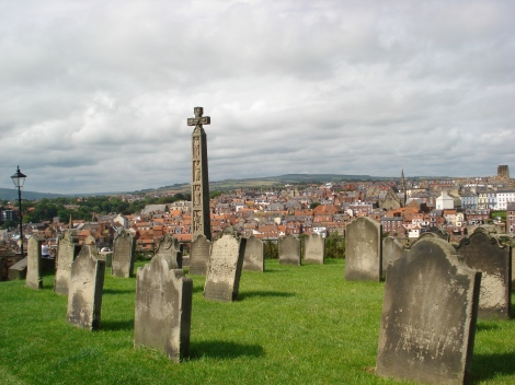 Dracula Tours In Whitby
