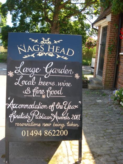 Nags Head Inn Bed Bugs