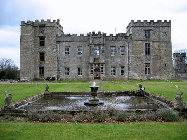 Lexingron Castle Tours