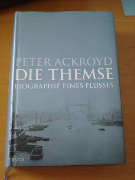 Foto meines Exemplares. Ich besitze nur die deutsche Übersetzung.