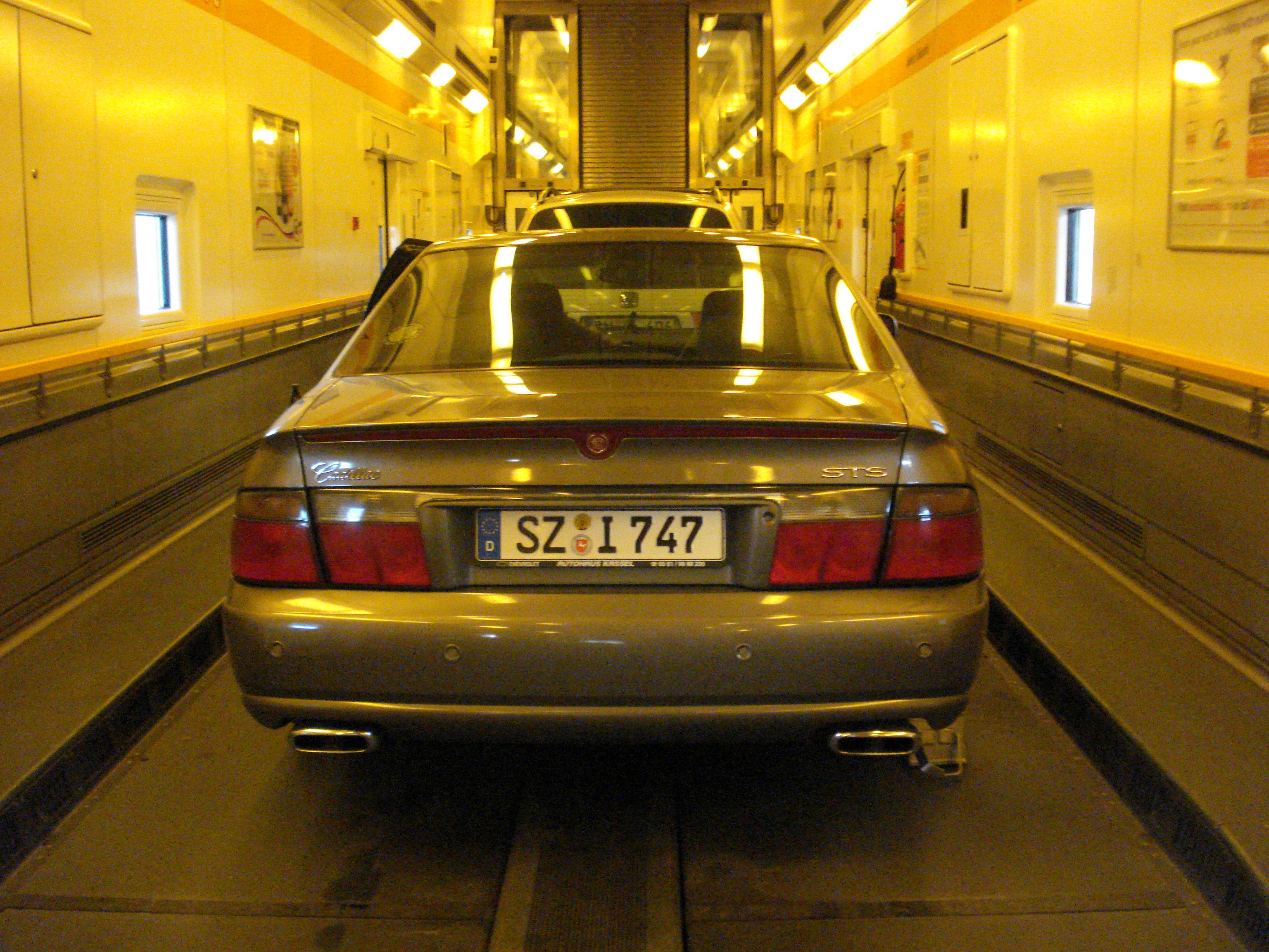 Eurotunnel | Ingos England-Blog