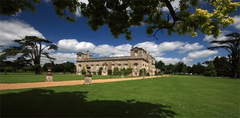 Wilton House.   © Copyright Mike Searle