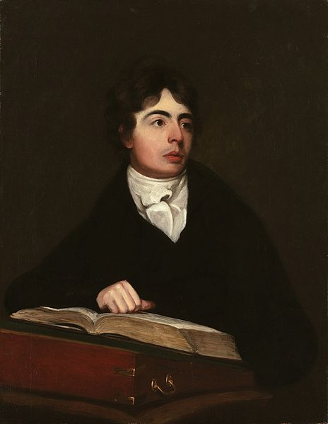 Robert Southey. This work is in the public domain.