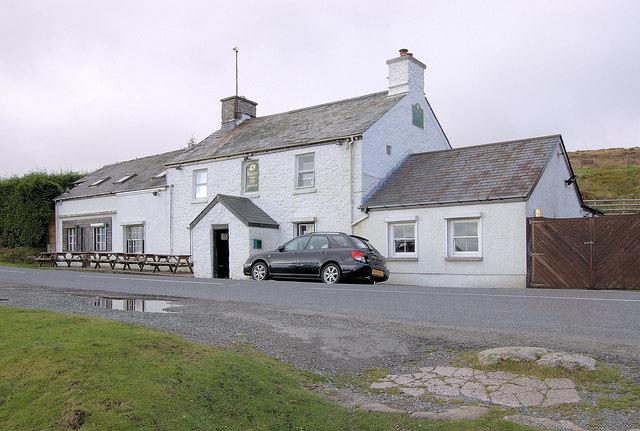 The warren house inn bei postbridge devon das einsame for The warren house