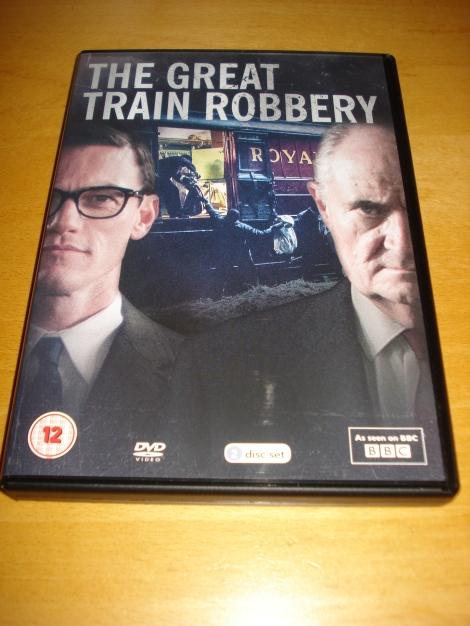 Foto meiner DVD.