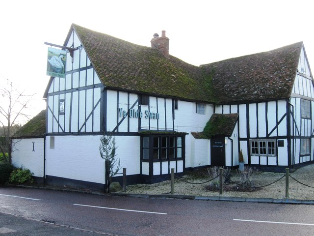 Dick Turpin - Home - Wickford, Essex