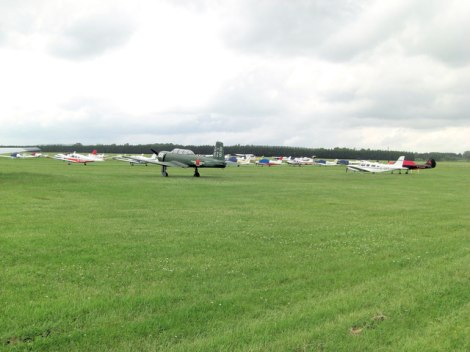 Das Airfield bei Maidenhead.   © Copyright Stuart Logan and licensed for reuse under this Creative Commons Licence.