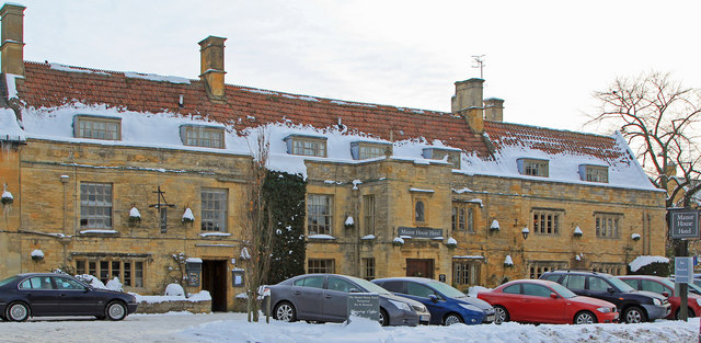 Burford Hotels And Inns
