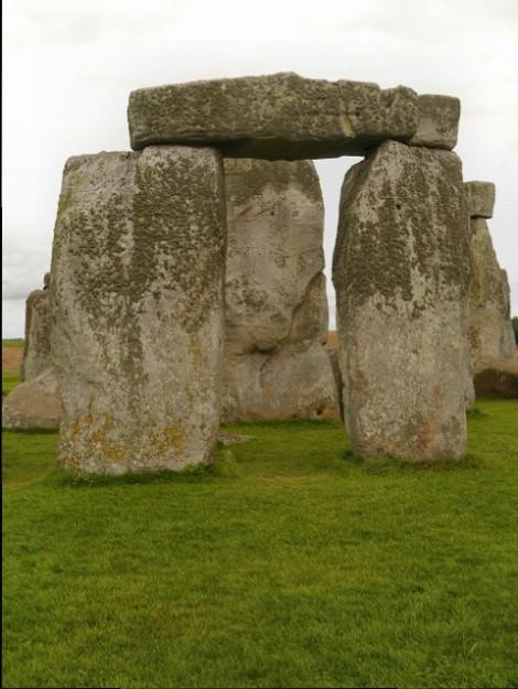 Hier legte Isobel den Grundstock für ihre Sammlung britischer Nationaldenkmäler.   © Copyright David Dixon and   licensed for reuse under this Creative Commons Licence.