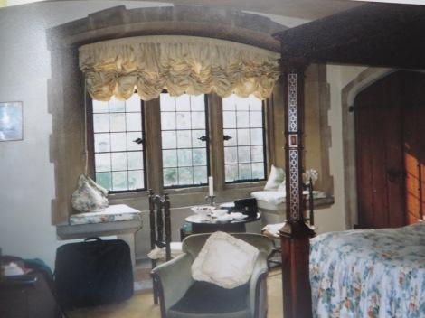Unser Zimmer. Eigenes Foto.