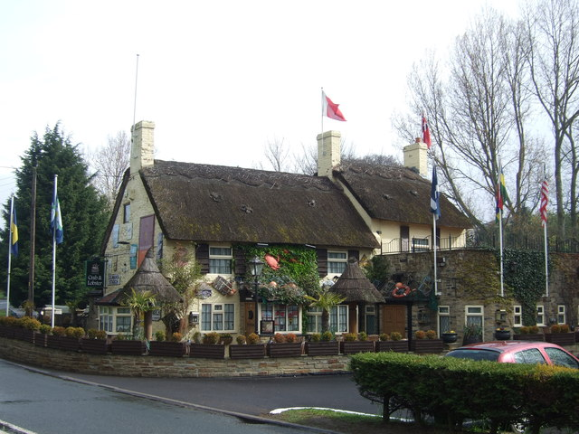 Telford Hotel And Spa