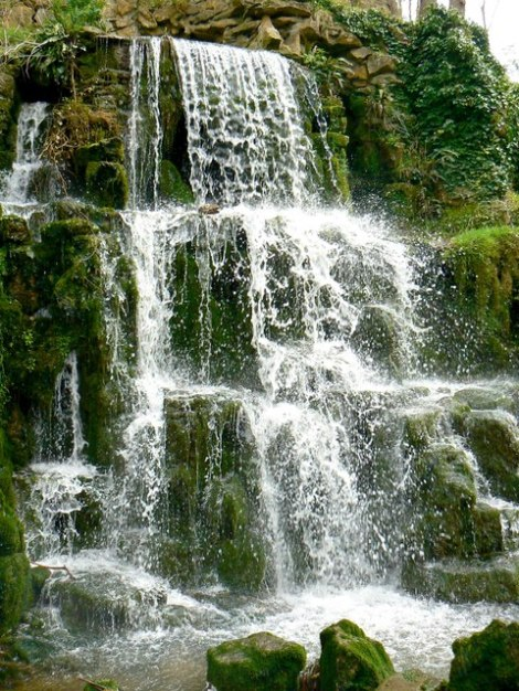 Hamilton's Cascade.   © Copyright Brian Robert Marshall and licensed for reuse under this Creative Commons Licence.