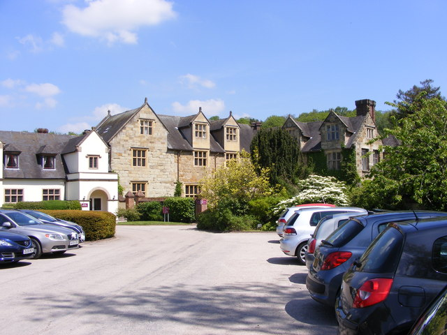 Priory Lodge Hotel Newquay Phone Number