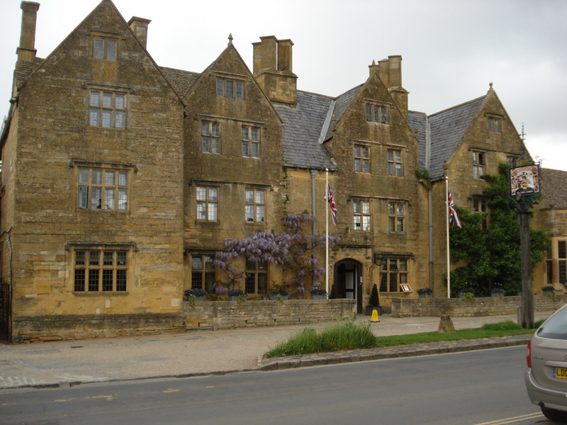 Kettering Hotel And Spa Rooms