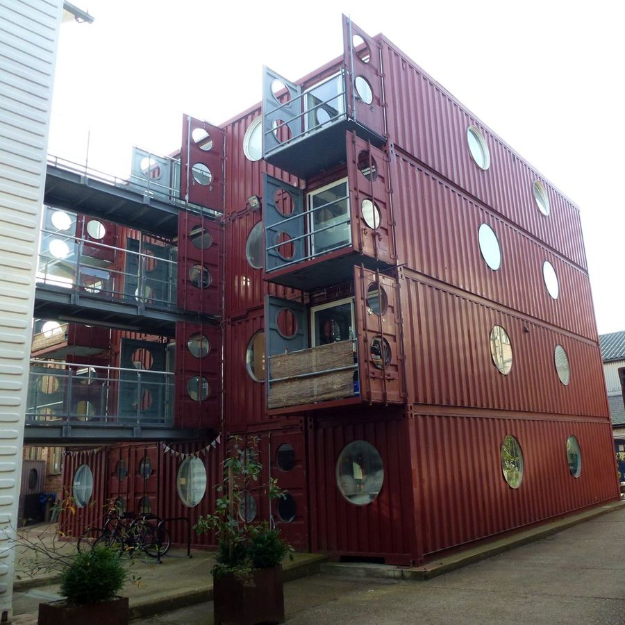 Shipping Container House Design Software Download