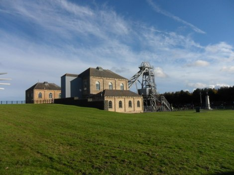 Hier im Woodhorn Museum werden die Werke der Ashington Group ausgestellt.   © Copyright Anthony Foster and licensed for reuse under this Creative Commons Licence.