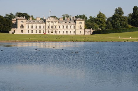 Die Woburn Abbey.   © Copyright Philip Halling and licensed for reuse under this Creative Commons Licence.