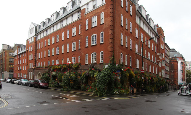 Hotel London Zentral Gunstig